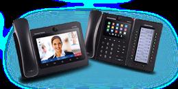 IP video telefoni